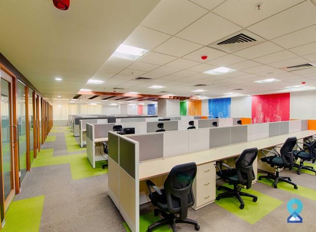 Office Space Kadubeesanahalli, Bengaluru