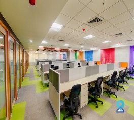 Office Space Kadubeesanahalli, Bengaluru