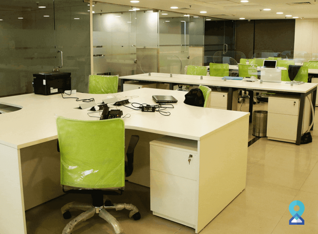 Office Space Netaji Subhash Place, Delhi