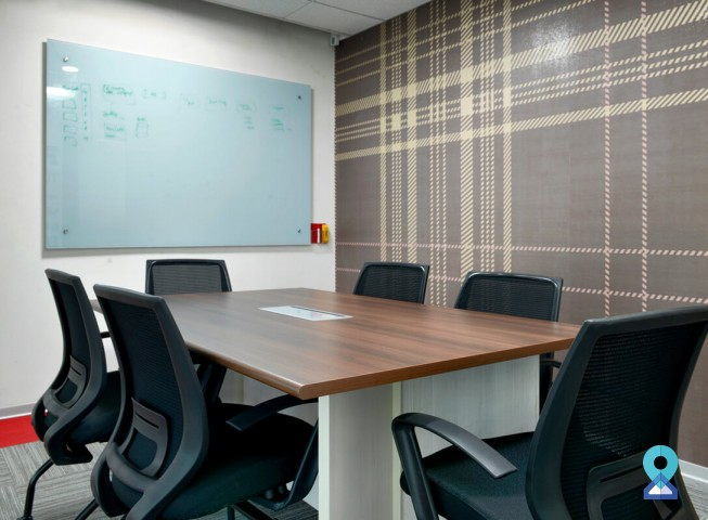 Meeting rooms in Maruthi Emerald