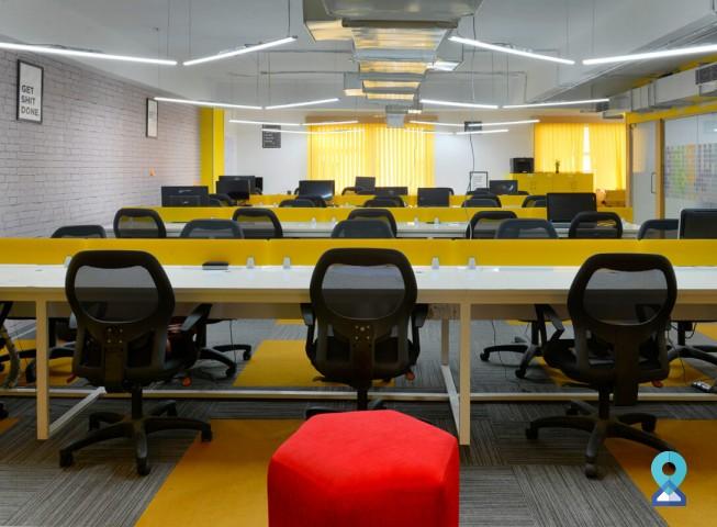 Coworking Space Koramangala 1A Block, Bengaluru