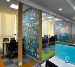Office Space Koramangala