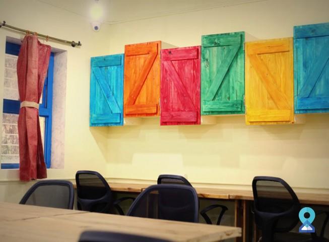 Office Space in CBD Belapur, Vashi, Navi Mumbai