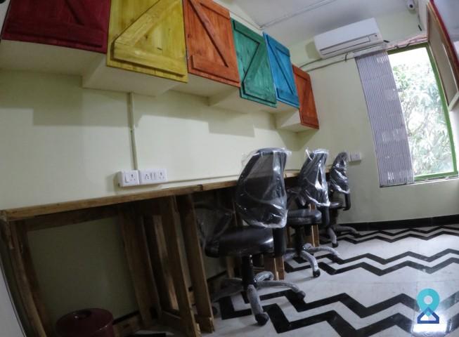 Office for rent Navi Mumbai