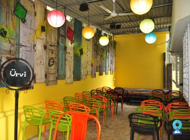 Office Space CBD Belapur, Mumbai