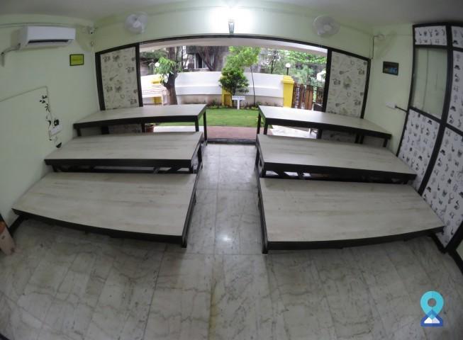 Shared Office in CBD Belapur, Vashi, Navi Mumbai