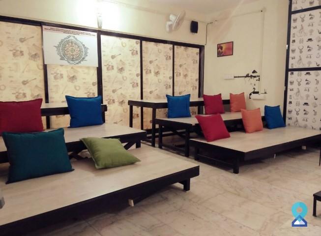 Shared Office in Vashi, Navi Mumbai