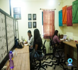 Office Space Mumbai