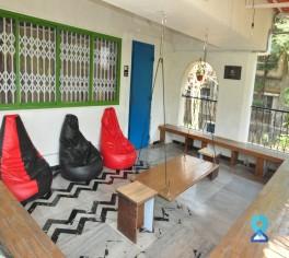 Office Space in Vashi, Navi Mumbai