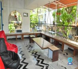 Office Space in Navi Mumbai