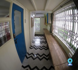 Office for rent in CBD Belapur, Vashi, Navi Mumbai