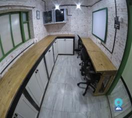 Shared Space in CBD Belapur, Vashi, Navi Mumbai