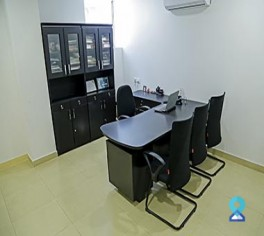 Office Space in RAB Complex