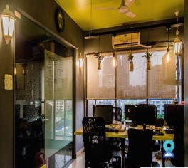Office Space in Adarsh Nagar, Andheri West, Mumbai
