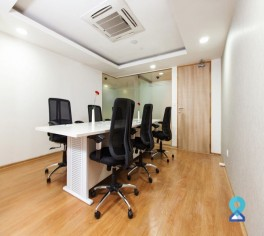 Office Space Koramangala