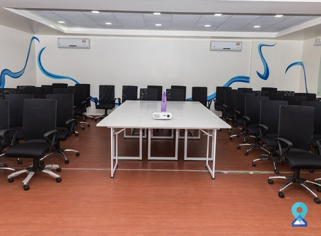 Office Space CBD South, Bengaluru