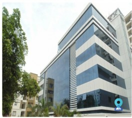 Office Space Hitech City, Hyderabad