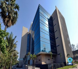 Business Centre in Thane West, Mumbai
