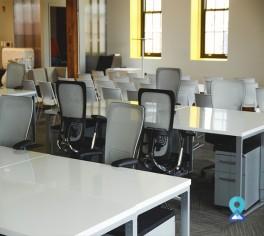 Coworking Space in Bandra Kurla Complex, BKC, Mumbai