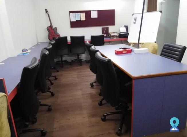 Office Space Colaba, Mumbai