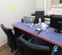 Office Space Colaba