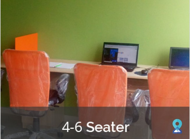 Rent Office Space in Sonawala Road, Goregaon East, Mumbai