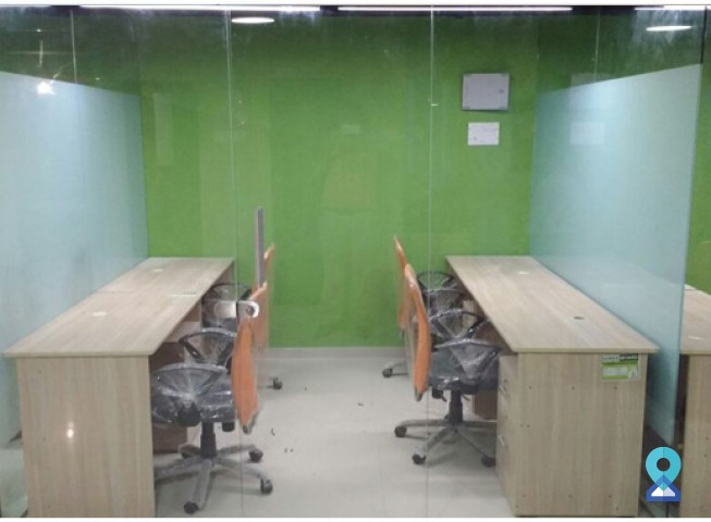 Office Space in Goregaon East, Mumbai