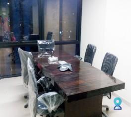 Meeting Room in Goregaon East, Mumbai