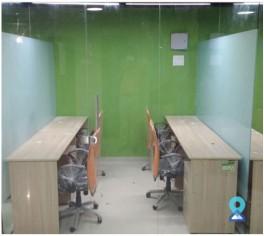 Business Centre in Powai - Vikhroli Link Road, Mumbai