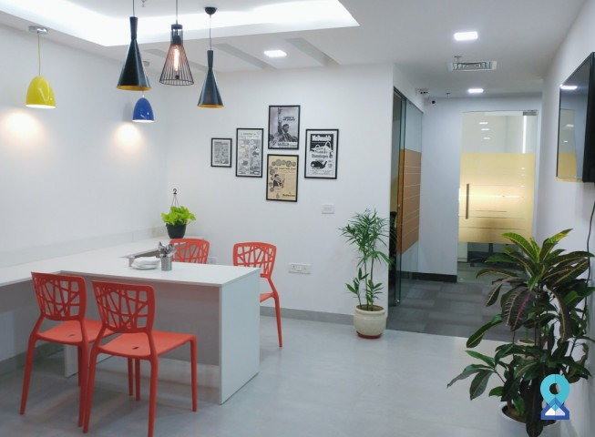 Shared Office Space in Sector-50, Gurgaon