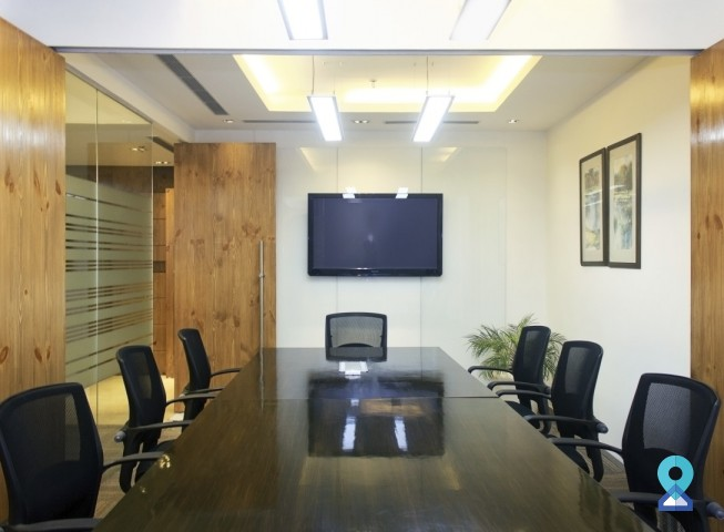 Meeting room in Sector-50, Gurgaon