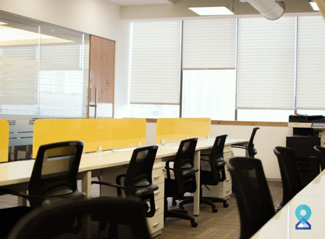 Coworking Space in Sector-50, Gurgaon