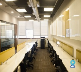 Co-working Space in Sector-50, Gurgaon