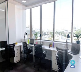 Serviced Office Space in Sector-50, Gurgaon