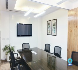 Training & Meeting room in Sector-50, Gurgaon
