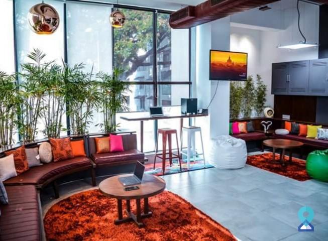 Office Space Bengaluru