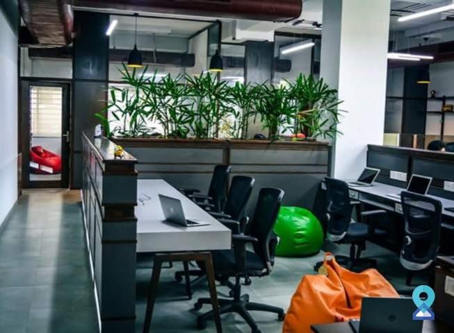 Coworking Indiranagar, Double Road, Bengaluru