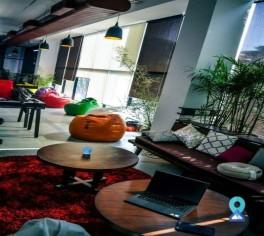 Coworking Space Indiranagar, Bengaluru