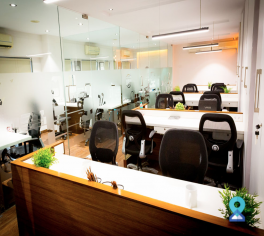 Office Space Lajpat Nagar IV