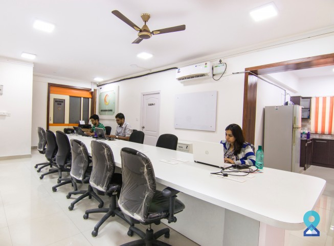Office Space Koramangala, Bengaluru