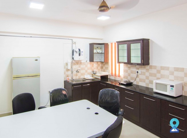 Shared Office in Koramangala, Bengaluru