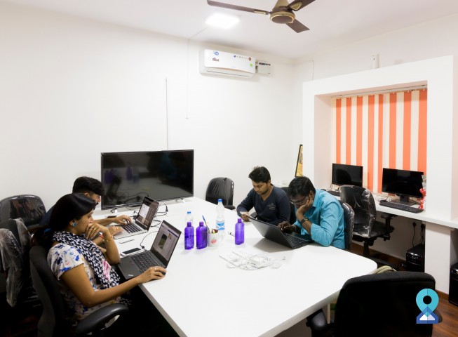Meeting rooms in Koramangala, Bengaluru