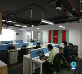 Office Space Bengaluru