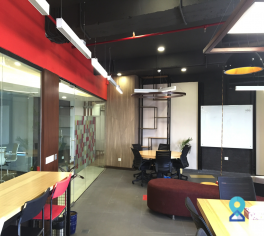 coworking in  Ocus Quantum Mall, Gurgaon