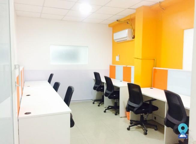 Office Space HSR Layout, Bengaluru