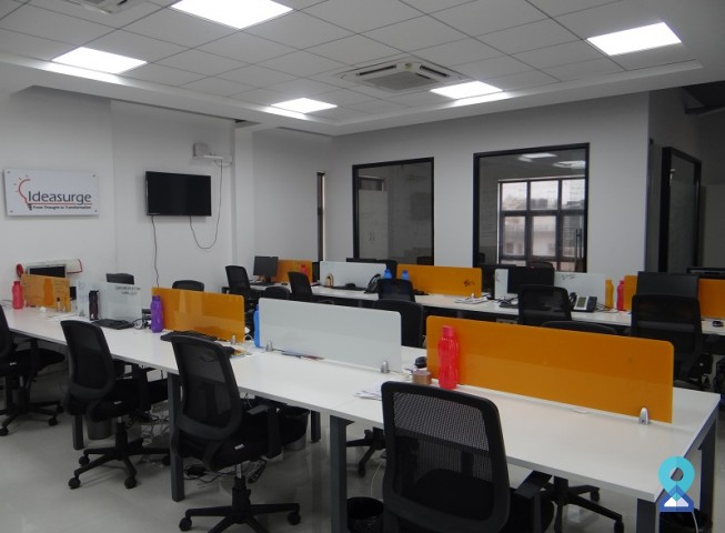 Coworking Office Space Bengaluru