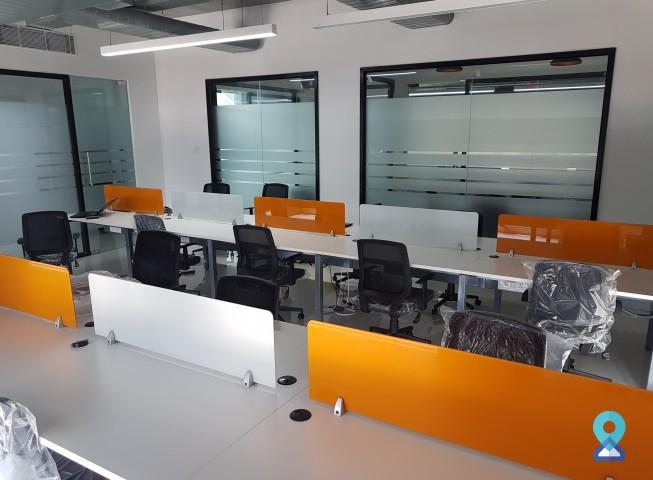 Office Space in Bengaluru