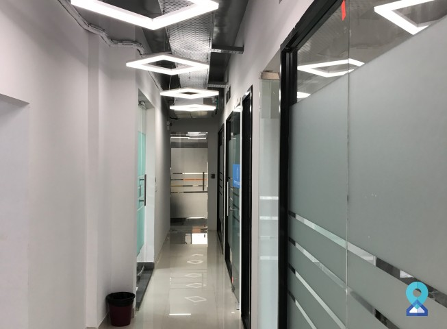 Business Centre in Koramangala, Bengaluru