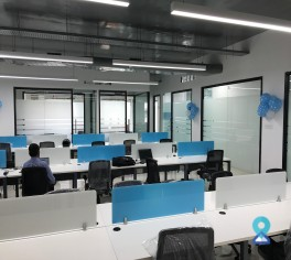 Serviced Office in Koramangala, Bengaluru