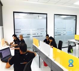 Office Space in Koramangala, Bengaluru